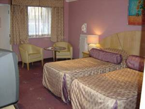 Picture of Executive Double/Twin Room - Disabled Access