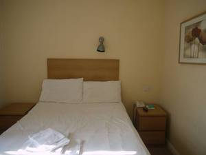 Picture of Basic Double Room with Shared Bathroom