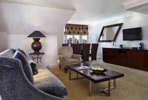 Picture of One-Bedroom Suite