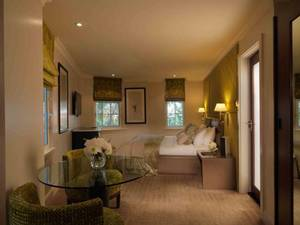 Picture of Superior King or Twin Room