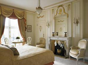 Picture of Deluxe King Room