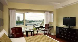 Picture of Executive Double Room - River View