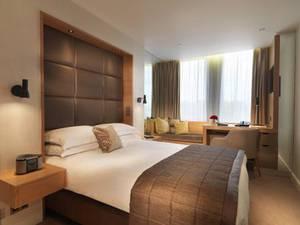 Picture of Queen Room