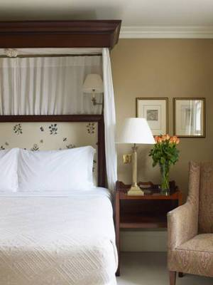 Picture of Executive King Room