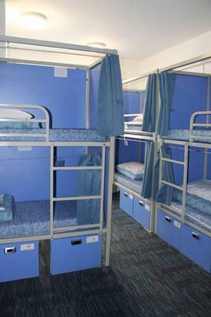 Picture of Bed in 15-Bed Mixed Dorm with Private Bathroom