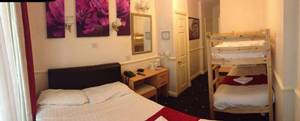 Picture of Quadruple Room
