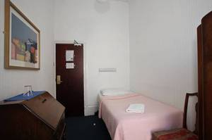 Picture of Single Room with Shared Bathroom