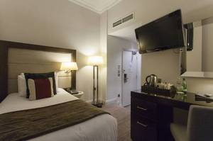 Picture of Deluxe Single Room