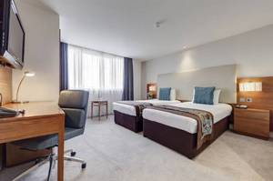 Picture of Executive Twin Room