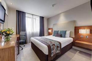 Picture of Standard Double Room