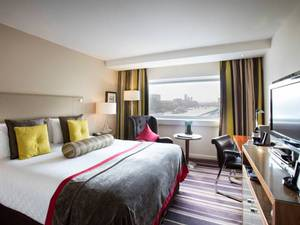 Picture of Standard Double Room with Bridge View