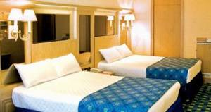 Picture of Executive Double Room with Two Double Beds