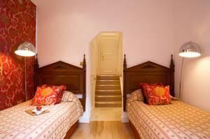 Picture of Luxury Twin Room - Solarium