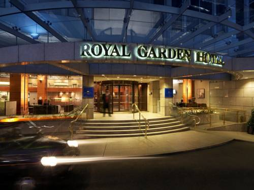 Picture of Royal Garden Hotel