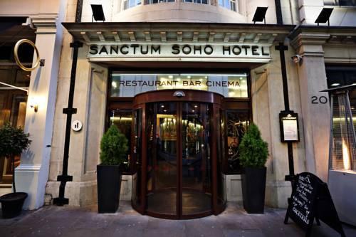 Picture of Sanctum Soho Hotel