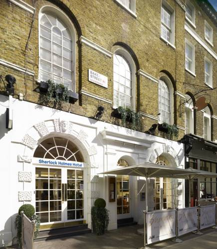 Picture of Park Plaza Sherlock Holmes Hotel
