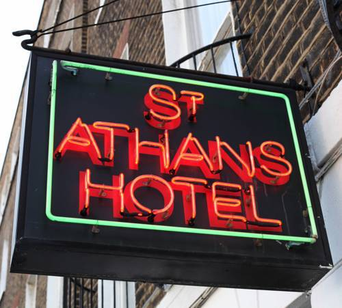 Picture of St. Athans Hotel