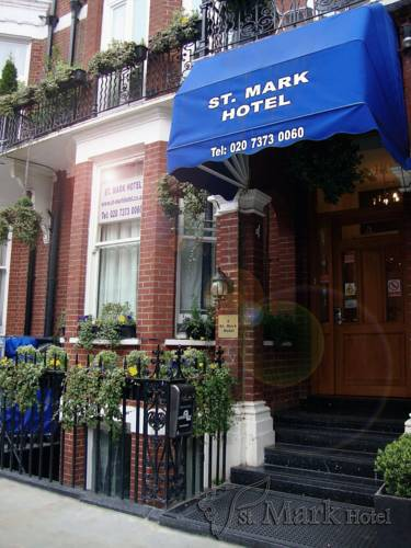 Picture of St Mark Hotel