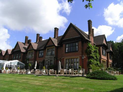 Picture of Stanhill Court Hotel