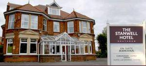 Picture of Stanwell Hall Hotel