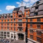 Small picture of Andaz Liverpool Street London