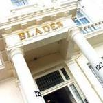 Small picture of Blades Hotel