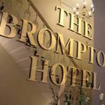 Small picture of Brompton Hotel London