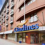 Small picture of Citadines Apart'hotel Barbican