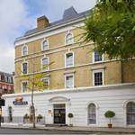 Small picture of Citadines Apart'hotel South Kensington