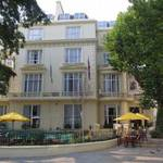 Small picture of The Colonnade Hotel