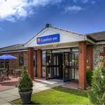 Small picture of Comfort Inn Arundel