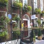 Small picture of Edward Lear Hotel