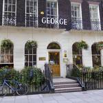 Small picture of The George B&B Hotel