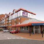 Small picture of Premier Inn Manchester