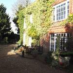 Small picture of Harmondsworth Hall Guest House