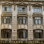 Small picture of Strand Continental