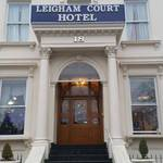 Small picture of Leigham Court Hotel