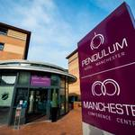 Small picture of Manchester Conference Centre and Hotel