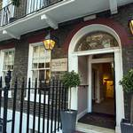 Small picture of Montagu Place Hotel