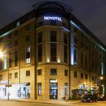Small picture of Novotel London City South