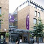 Small picture of Premier Inn Kings Cross