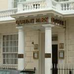 Small picture of Queens Park Hotel