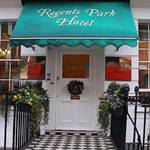 Small picture of Regents Park Hotel