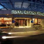 Small picture of Royal Garden Hotel