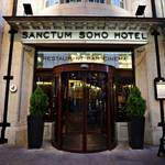 Small picture of Sanctum Soho Hotel