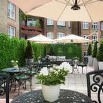Small picture of Searcys Roof Garden Rooms
