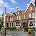 Small picture of Willowbank Hotel