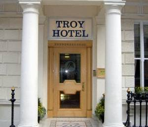 Picture of Troy Hotel