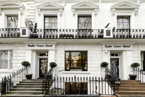 Picture of Tudor Court Hotel