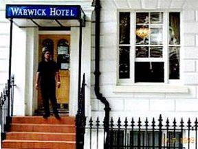 Picture of Warwick  Hotel
